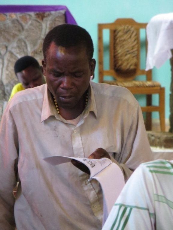 Oración por el Santo Padre
