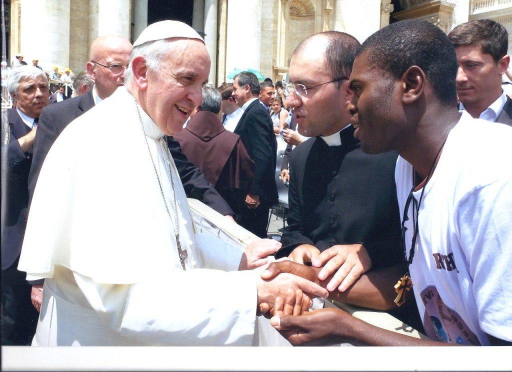Fotos Papa 20130002