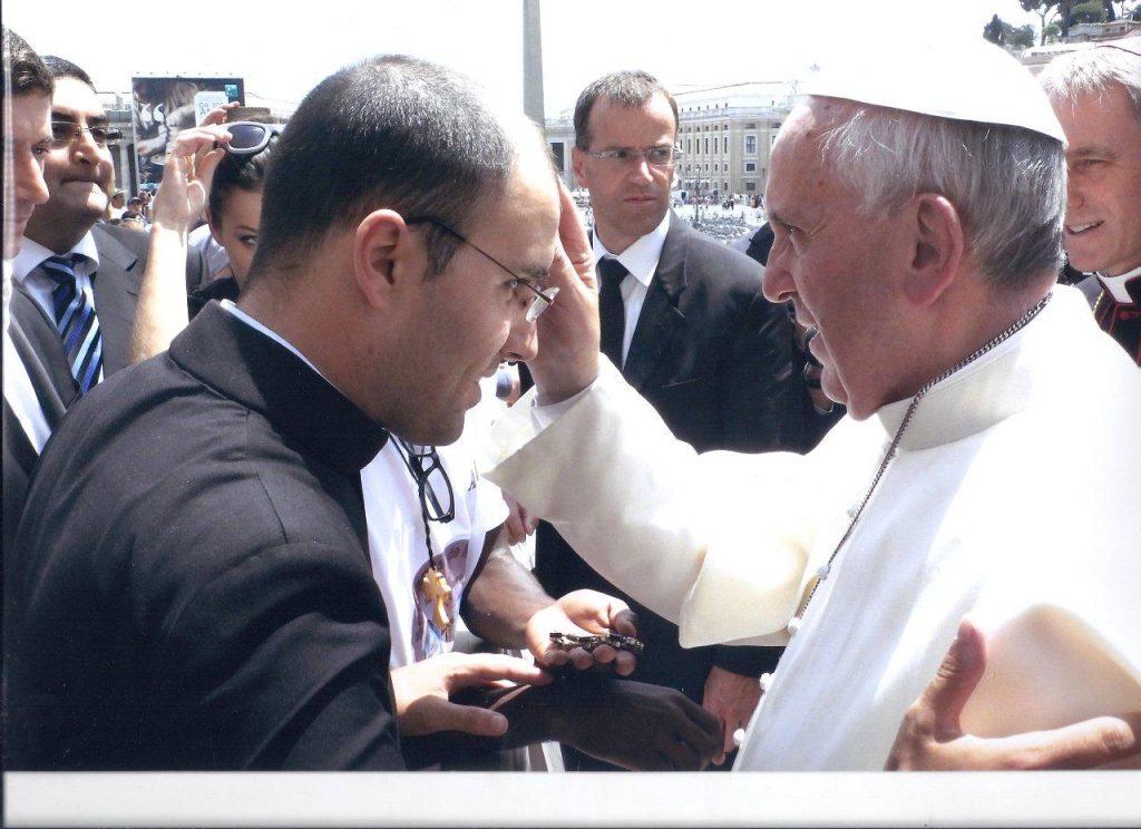Fotos Papa 20130003