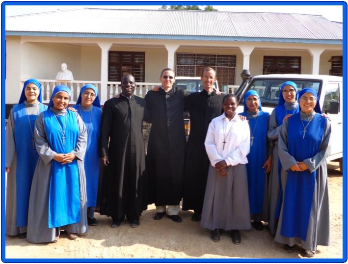 tanzania instituto verbo encarnado