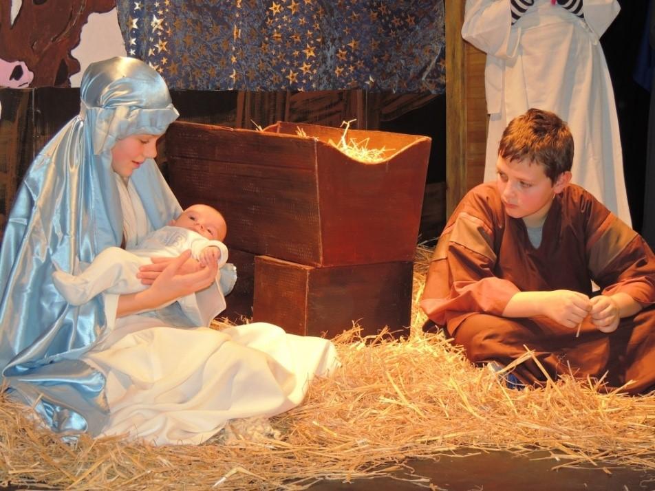 Instituto del Verbo Encarnado - Navidad