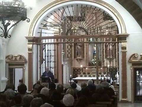 INSTITUTO DEL VERBO ENCARNADO - Monjes del Pueyo - Obispo (1)