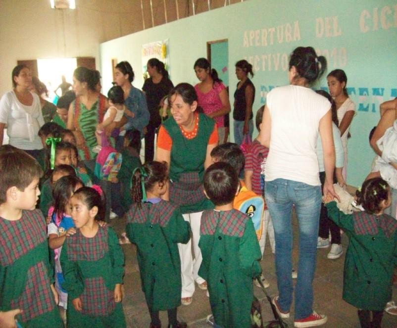 Instituto del Verbo Encarnado - Colegio Suncho Corral 02