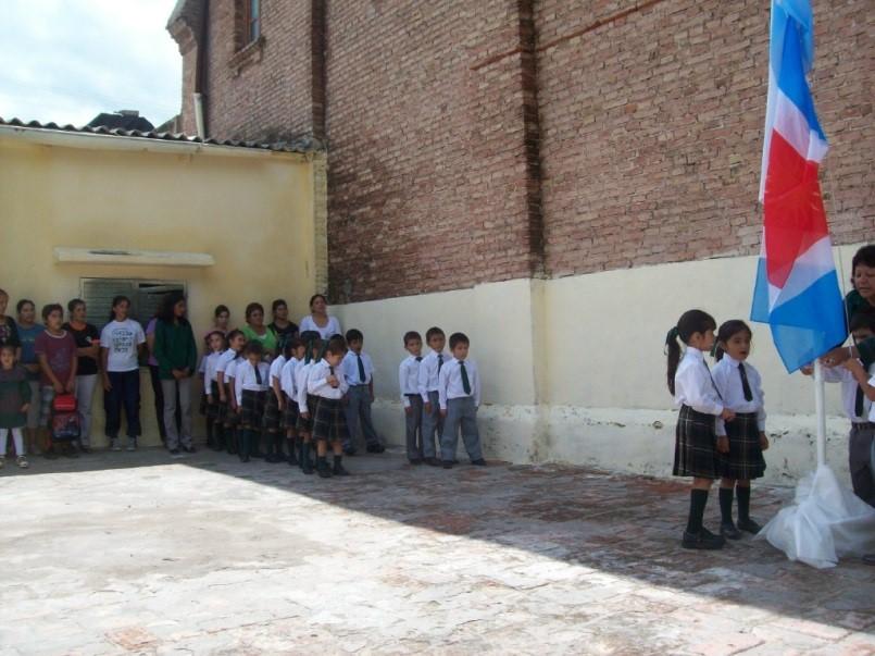 Instituto del Verbo Encarnado - Colegio Suncho Corral 03