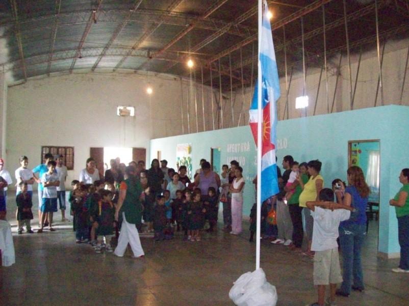 Instituto del Verbo Encarnado - Colegio Suncho Corral