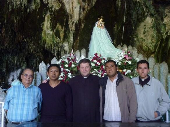Instituto del Verbo Encarnado - Ecuador - Noviciado 04