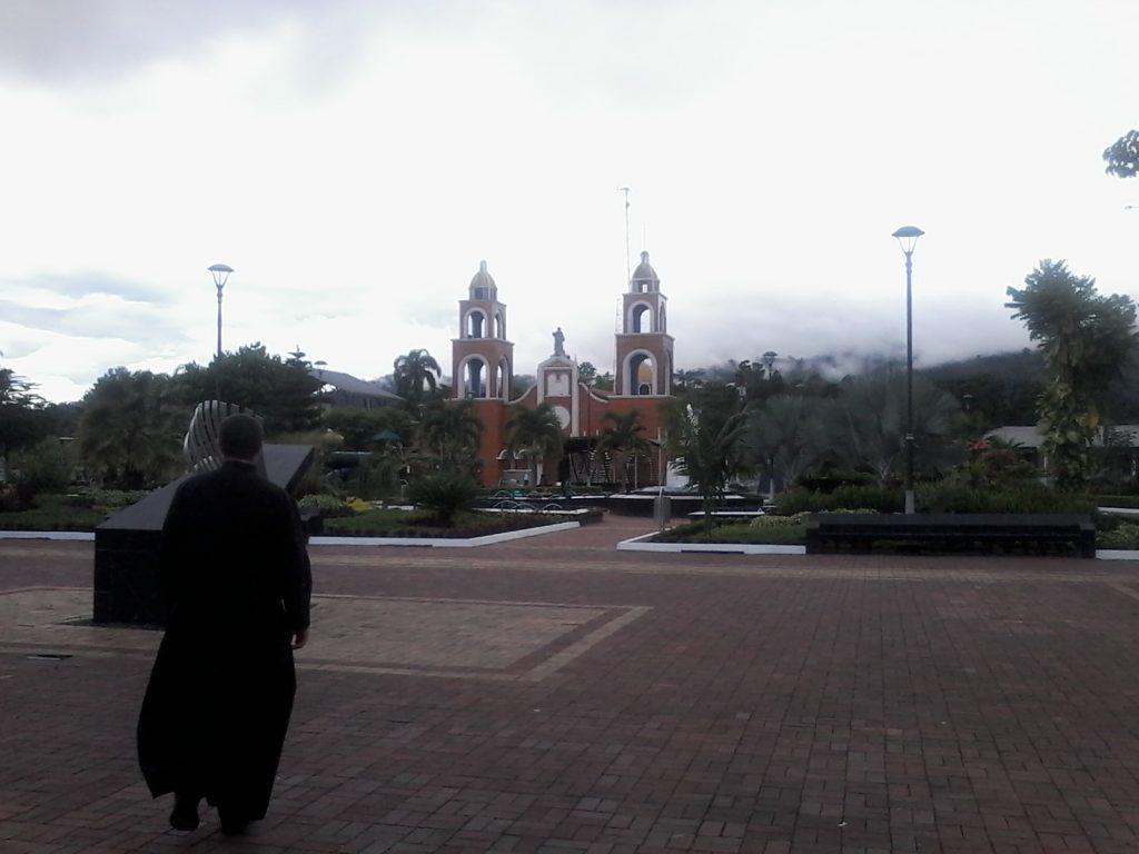 Parroquia San Pedro - Logroño