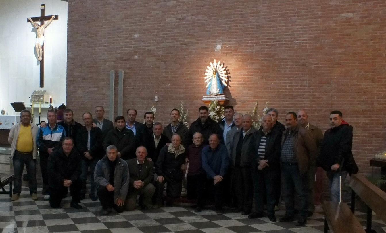 Instituto del Verbo Encarnado - Granada 10