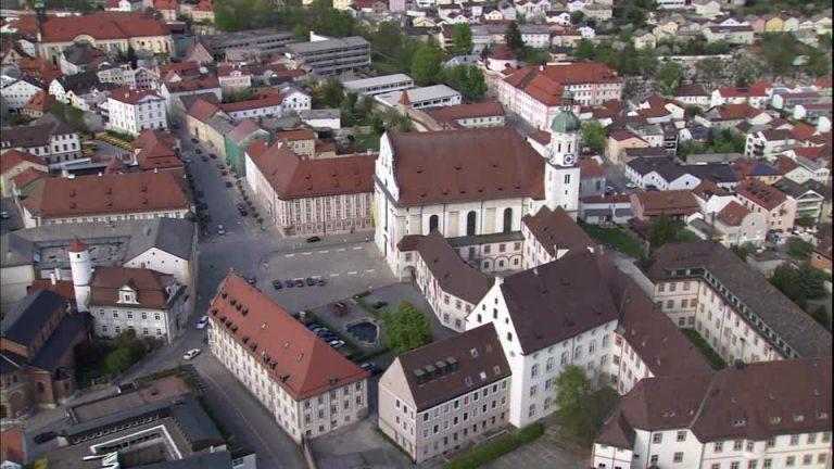 Nueva Fundación del Instituto del Verbo Encarnado en Alemania.