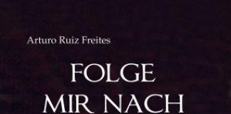 """""""Sígueme"""": guía para la realización de Ejercicios Espirituales Ignacianos, publicada en alemán por el P. Arturo Ruiz, del Instituto del Verbo Encarnado (IVE)."""