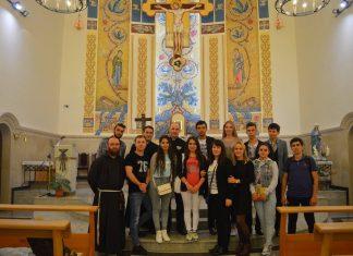 Instituto del Verbo Encarnado en Rusia