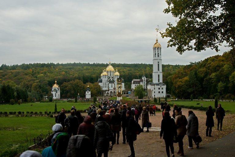 Breves de Ucrania, otoño de 2015