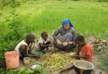 VI años de Fundación – SSVM Tanzania