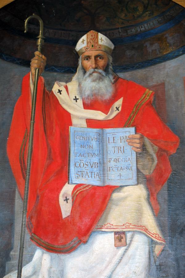 Obispo Osio