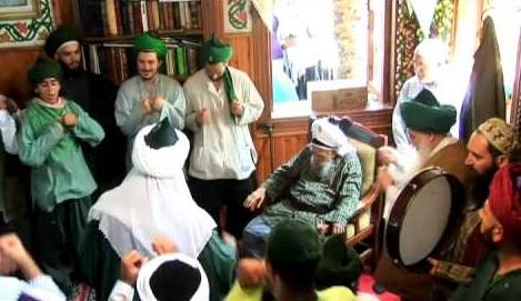 Musulmanes Suni del norte de Chipre