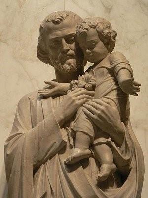 La Fiest de San José y el 28º aniversario de fundación de SSV