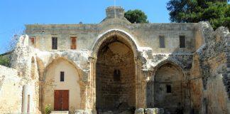 Monasterio de la Sagrada Familia – Séforis, Tierra Santa