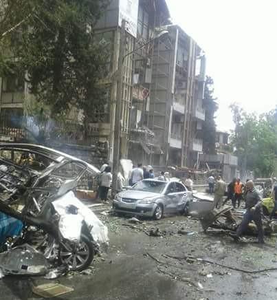 Siria-Servidoras