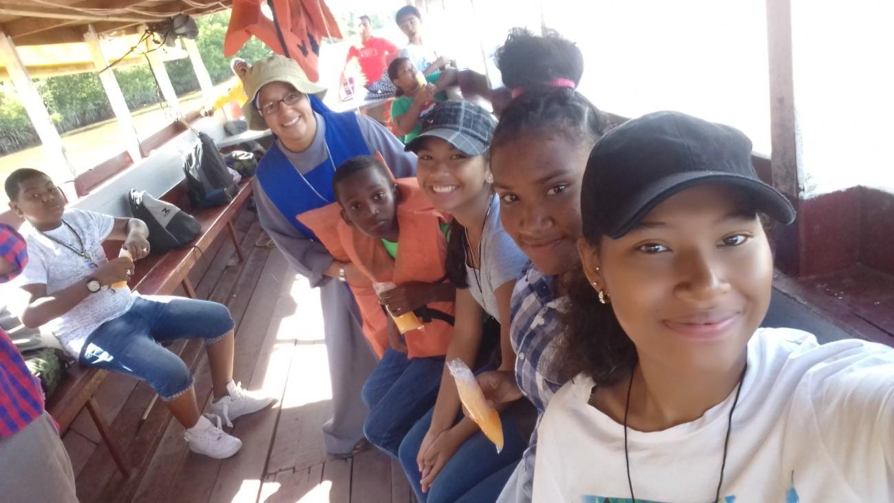 SSVM-Surinam