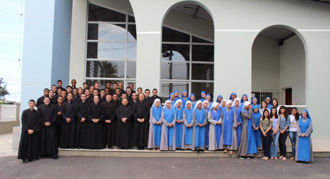 IVE SSVM misionarios