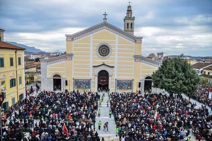 ssvm-albania-santa-misa