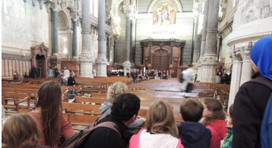 SSVM-Francia-Escuela