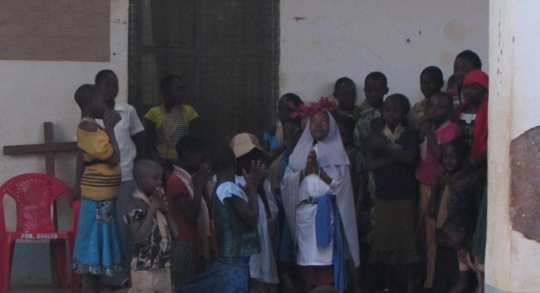 SSVM-Tanzania-Ushetu-Campanmento