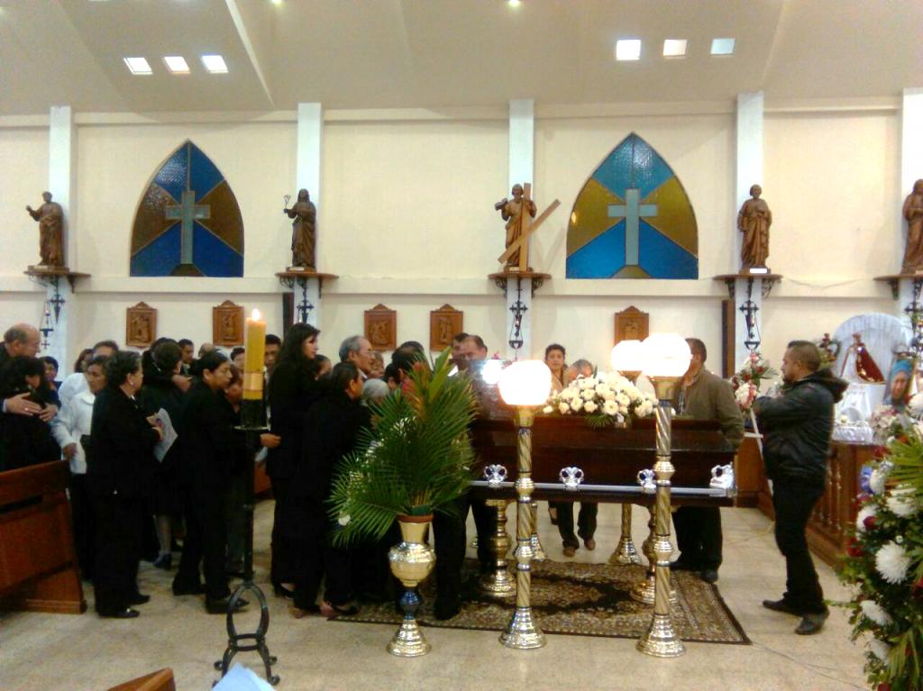 SSVM-Mater-Mundi-Funerale-Ecuador-2