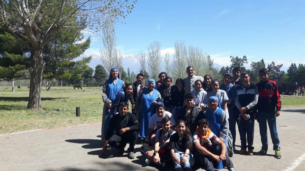 SSVM-Argentina-JPII