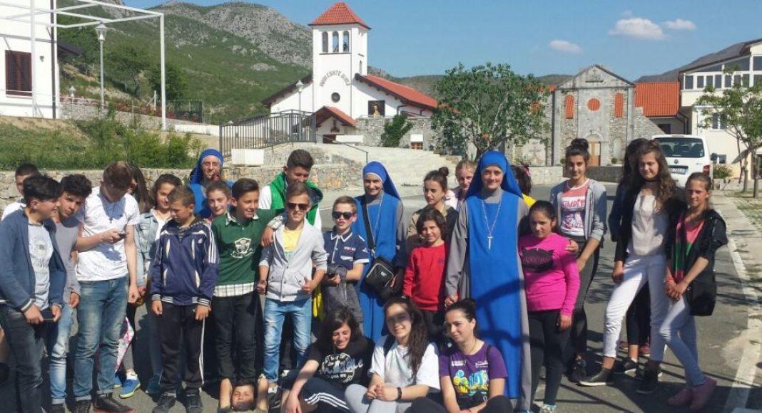 SSVM-Albania-Peregrinacion