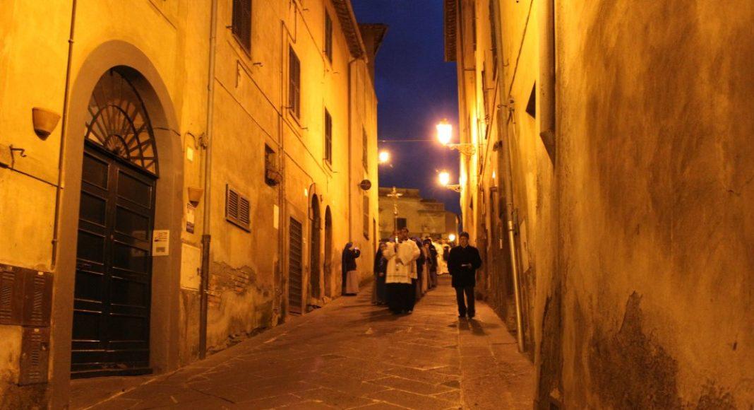 SSVM-Monasterio-Tuscania-Italia