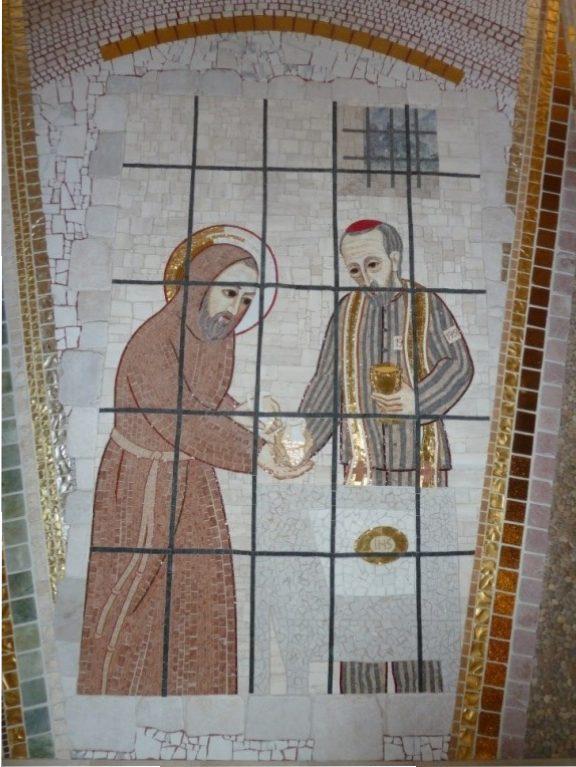 Servidoras-Pascueta-Procura-giovanni-rotondo-Padre-Pio