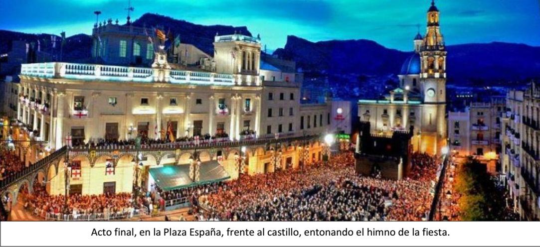 castillo-espana