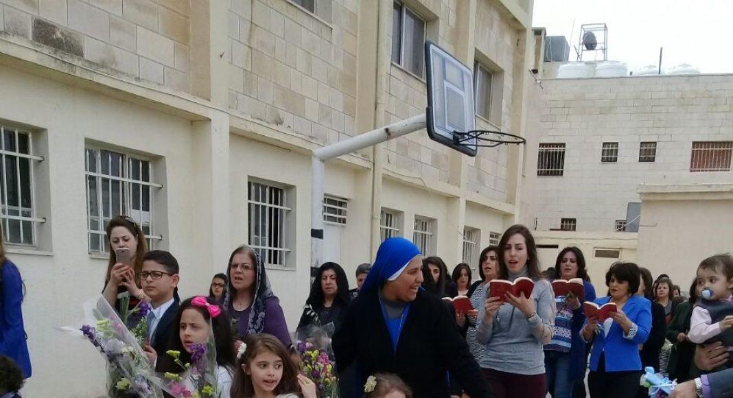 Servidoras-Domingo-Ramos-Anjara-Jordania
