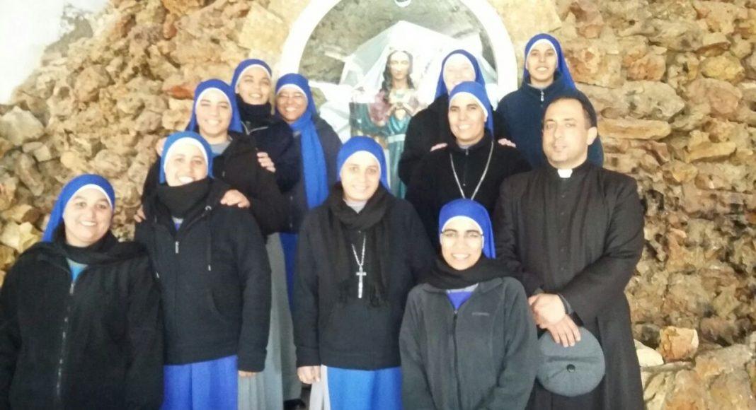 Servidoras-Ejercicios-Espirituales-Anjara-Jordania