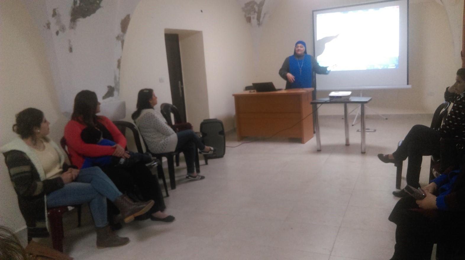 Servidoras-reunion-mujeres-Gaza-Palestina