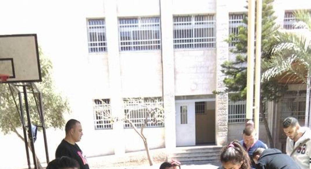 Servidoras-viernes-Santo-Gaza-Palestina