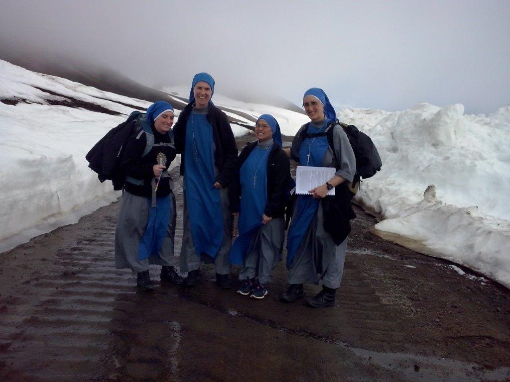 Servidoras_Islandia_peregrinacion_vocaciones (5)
