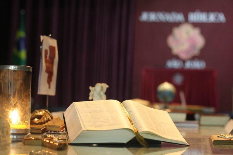 IIIº JORNADAS BÍBLICAS – SEMINARIO MAYOR SAN JOSÉ DE ANCHIETA