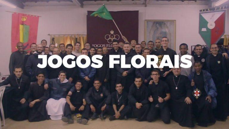 JUEGOS FLORALES 2018 – SEMINARIO