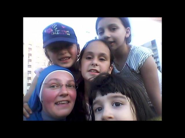 Familia Religiosa del Verbo Encarnado en Rusia