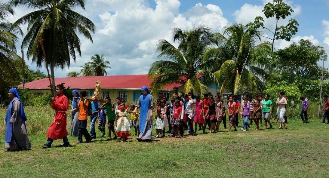Servidoras_Guyana