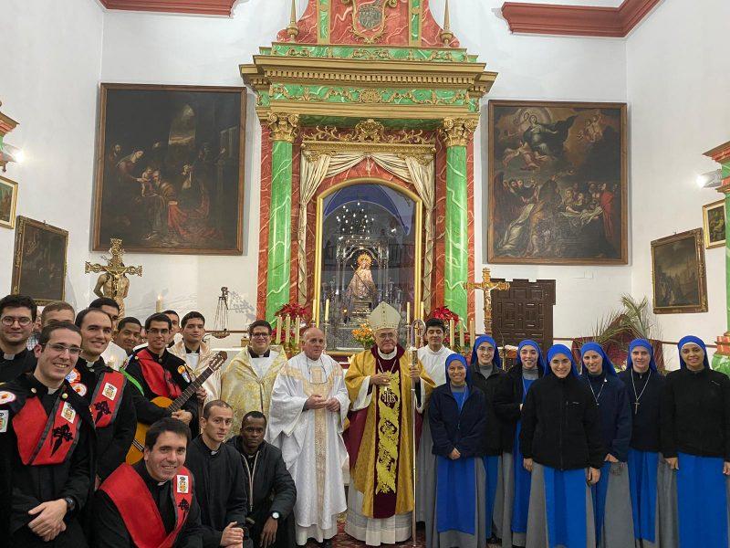 Misión popular en Córdoba