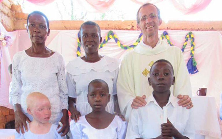 Crece la fé en las aldeas lejanas (2/2)
