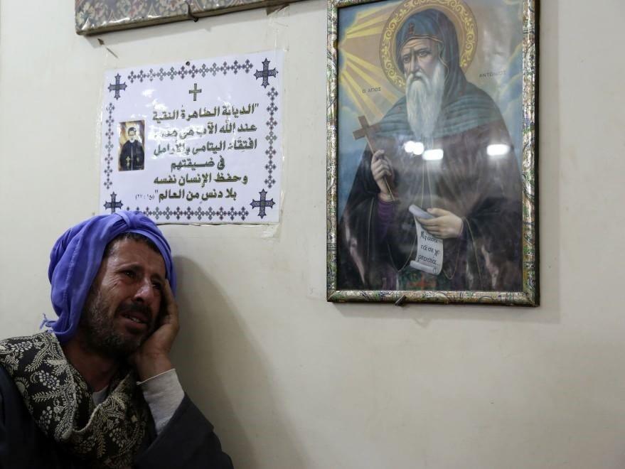 Institute of the incarnate word (ive) - rostro arabe de la iglesia 05