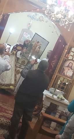 Egipto - Solemnidad de la Epifanía en Marsa Matruh