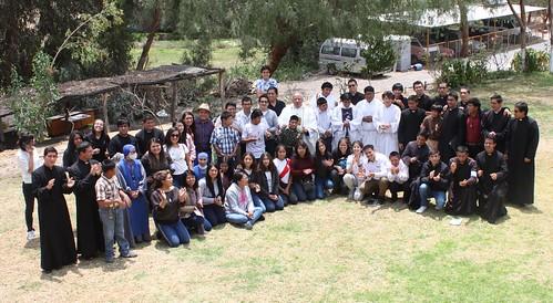 Perú - Curso de Universitarios