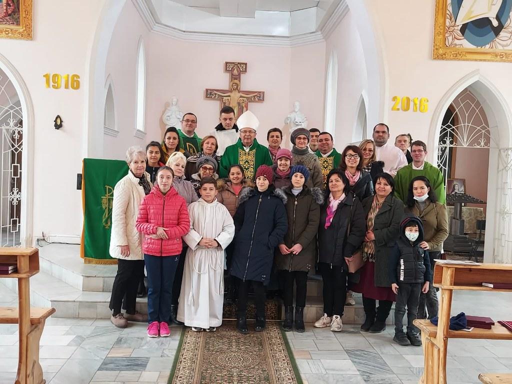 Uzbekistán - Misión en Samarcanda