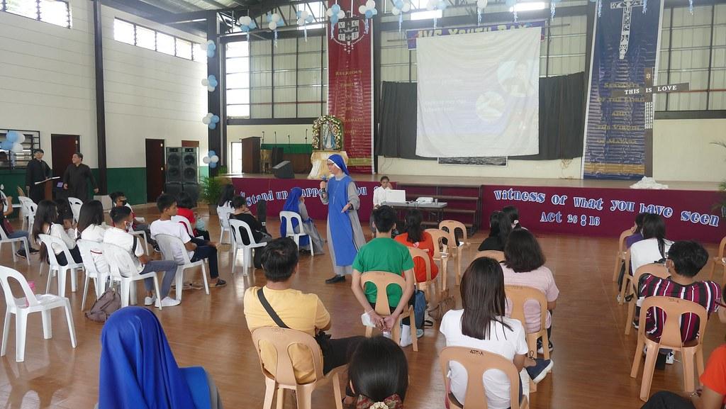 Filipinas - Jornada de Jóvenes