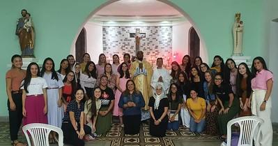 Brasil - Ejercicios Espirituales